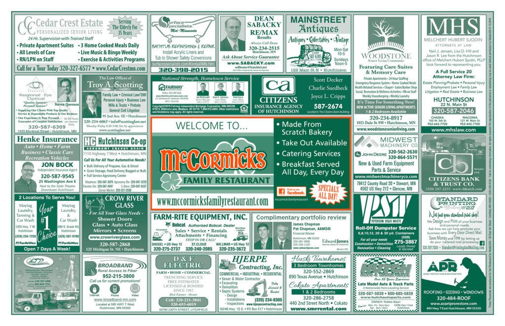 !McCormicks